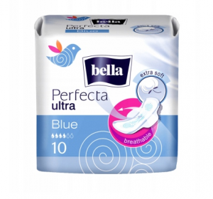 *BELLA PODPASKI PERFECTA ULTRA BLUE A10